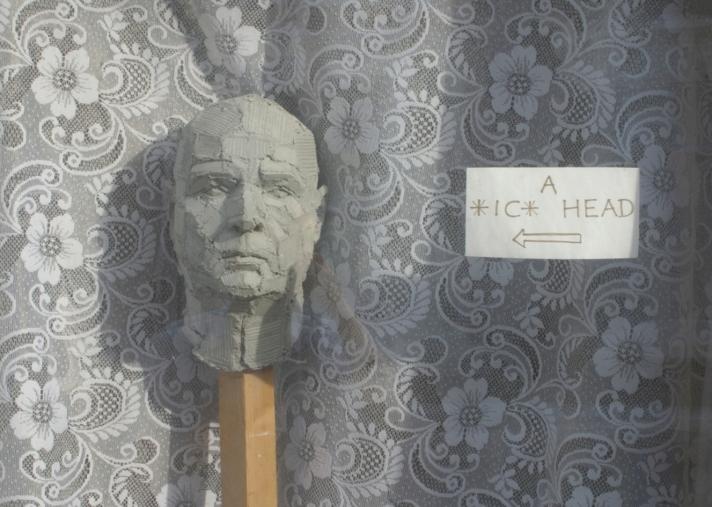 a nice head detail