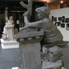 The Craft of Art at Metquarter square