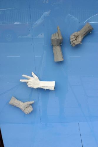 gestures detail 1